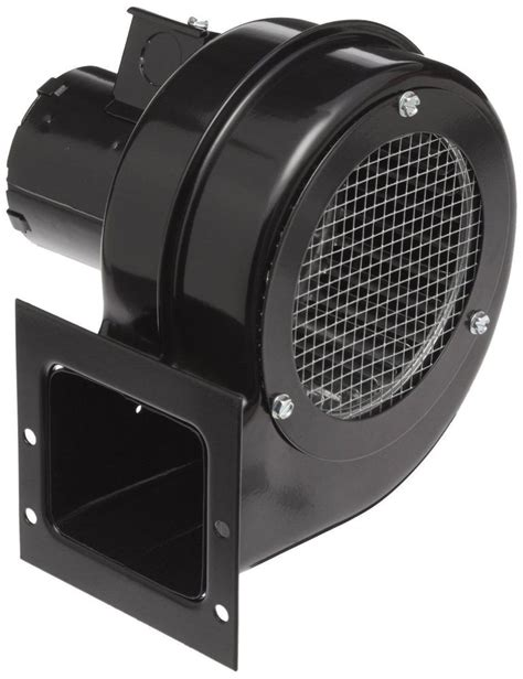 fasco squirrel cage fan blower fasco 50755 d500 80 to 125 cfm centrifugal blower assembly
