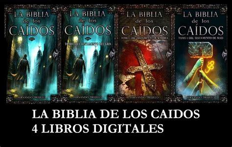 saga completa la biblia de los ca 237 dos epub pdf mobi 49 90 en mercado libre