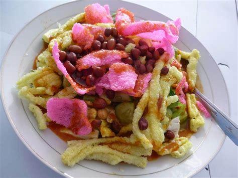 makanan khas jakarta  wajib dicoba lezat sedap