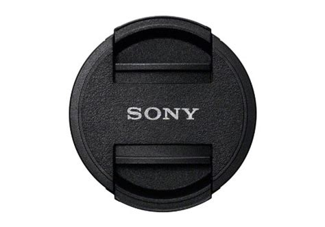 Sony 49mm Front Lens Cap Alcf49s buy lens caps lens accessories electronics for