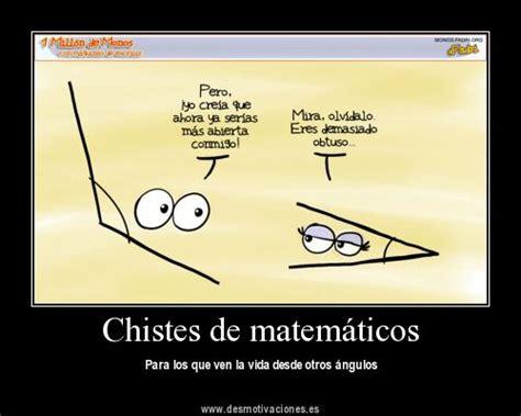 imagenes humor matematico chiste matematico 1 matem 225 ticas para todos