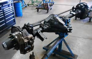 Ford 60 Front Axle Rebuilt 1979 Ford 60 Front Axle Shipped Boyce