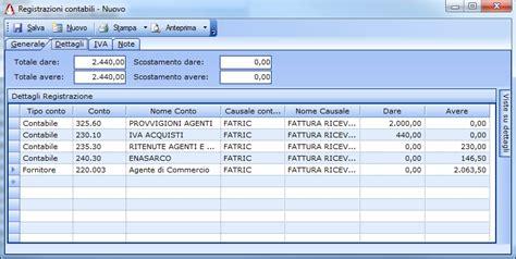 registrazione di commercio registrazione fatture professionisti contabilita facile