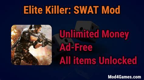 download game elite killer swat mod apk elite killer swat unlimited money game mod apk free