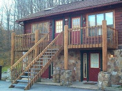 snowshoe vacation rental vrbo 512307 1 br wv condo