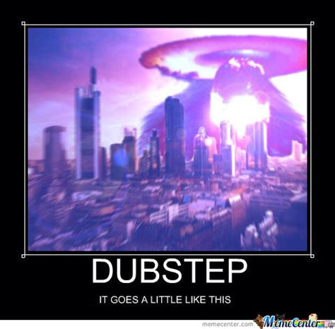 dubstep by skrillex2 meme center