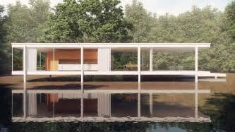 Farnsworth House by A Study Of Mies Van Der Rohe S Farnsworth House Archi Toss