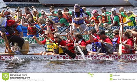 boat steersman dragon boat focus on steersman editorial image image
