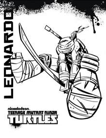 tmnt coloring pages mutant turtles coloring pages my board