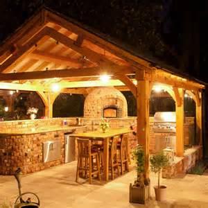 Design Your Own Kitchen Layout oak gazebos amp pavilions radnor oak