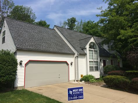 timberline pewter grey shingle with white siding new gaf timberline hd pewter grey our projects in 2019