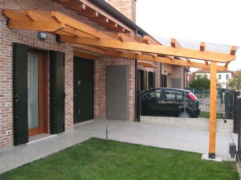 tettoie in legno moderne tettoie in legno moderne un esempio di tettoia per auto