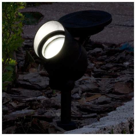 Smart Equinox smart solar equinox solar spotlight with retractable solar panel 427297 solar outdoor