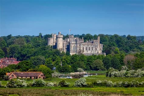 Arundel Search City Breaks An Insider S Guide To Arundel Cond 233 Nast Traveller