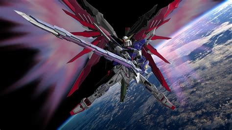 gundam wallpaper collection destiny gundam wallpaper 183