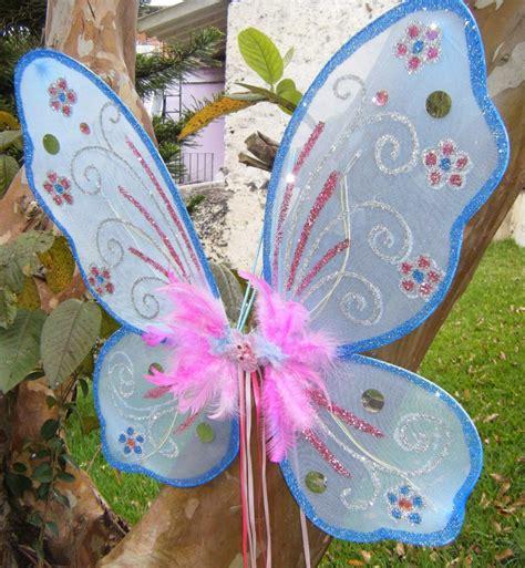 como hacer alas de mariposa para disfraz de nena lilibaby ideas para hacer alas de hadas y mariposa