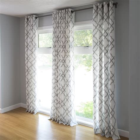 eclipse blackout curtains white white short blackout curtains soozone