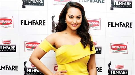 7 of the most sensational sonakshi sinha becomes the most sensational celeb in