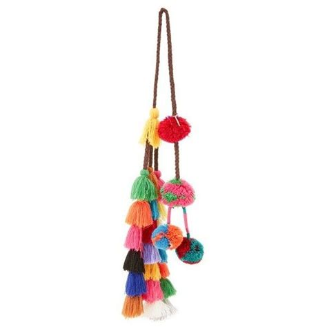Anting Coloured Poms Tassel Earrings 7240 best polyvore images on polyvore cgi and kate spade