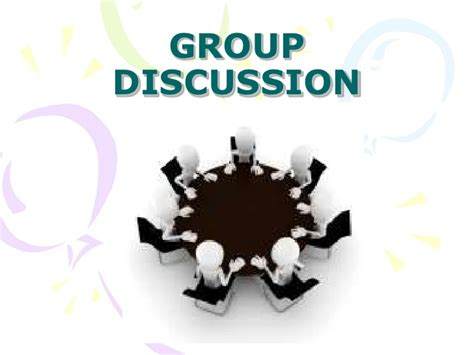 group discussion group discussion