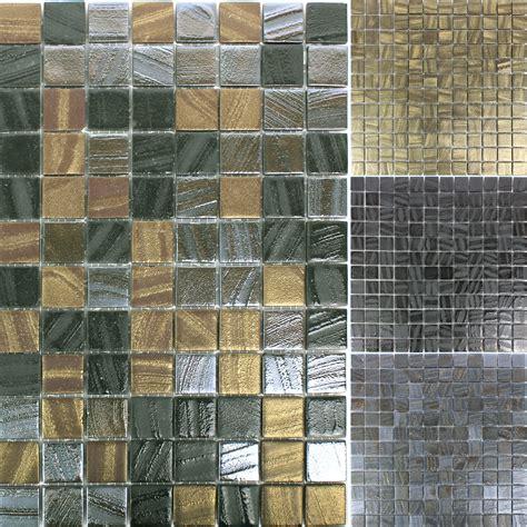 Piastrelle Mosaico Vetro - mosaico vetro piastrella mascota