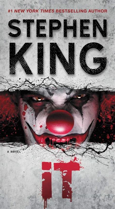 summary it by stephen king books it by stephen king book review horror amino