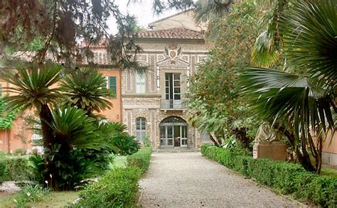giardino botanico pisa orti botanici tra storia e futuro regioni e ambiente