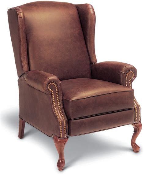 high leg recliner town country furniture