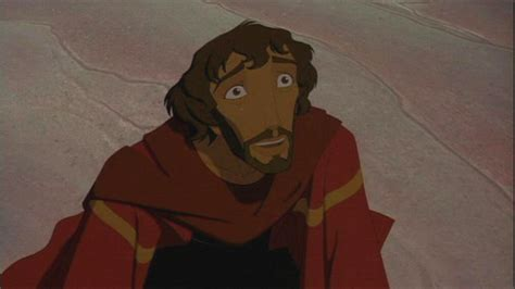 cartoon film of moses animated heroes moses