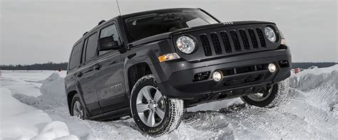 Jeep Patriot Dimensions 2017 Jeep Patriot Specs