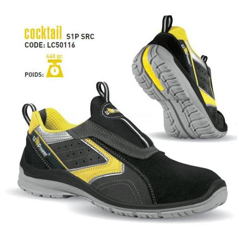 Chaussure De Securite Sans Lacet 5038 by Basket De S 233 Curit 233 Sans Lacets Ultra L 233 G 232 Re Et U Power