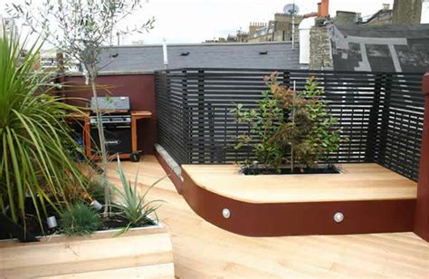 rooftop terrace design greenways