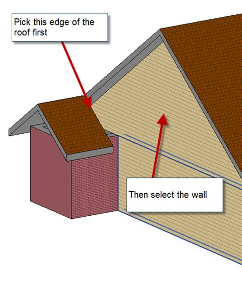 What Is A Gable Continuous Overhanging Gable Roof Bd Mackey Consulting