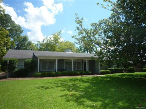 montgomery al home for sale 3020 guymar road