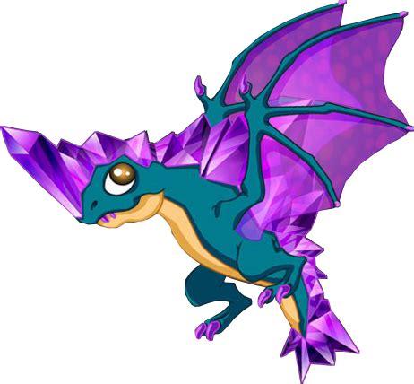 amethyst dragonvale wiki