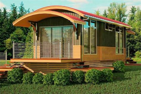 7 prefab eco houses you can order today takepart