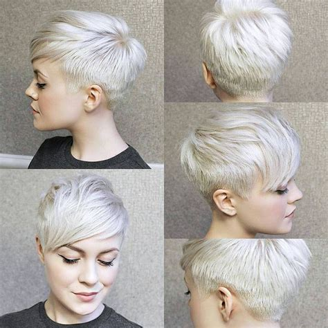 how to do a pixie hairstyles 10 trendy pixie haircuts 2017 short hair styles for women