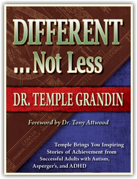 lift like a be more not less books you take somebody one person has defin by temple grandin