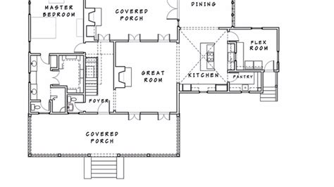 best floorplans the best closed floor plan house plans southern living
