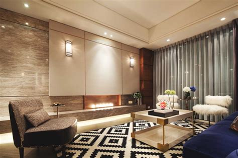 small apartment luxury small apartment in taipei by studio oj caandesign