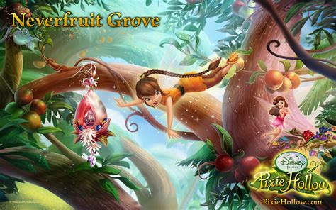 wallpaper of disney fairies disney fairies wallpapers group