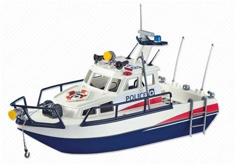 playmobil boat playmobil 6282 polizei schnellboot abapri deutschland