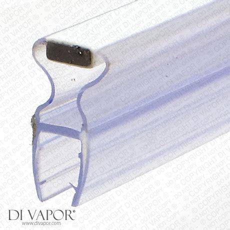 magnetic shower door seals shower seals spares
