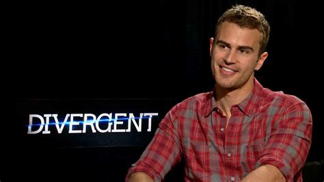 theo james divergent tattoo theo four www imgkid the image kid