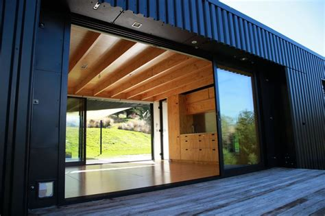 architect designed modular homes australia alpine house