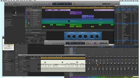 final cut pro x windows what logic pro x tells us about the future of final cut