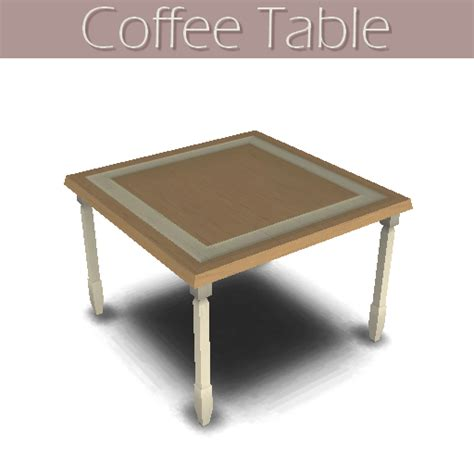 lilliebou s bedroom coffee table