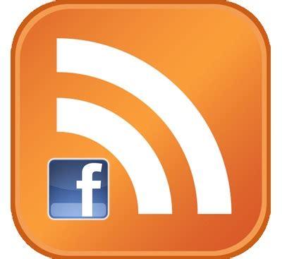 et si facebook remplaçait google reader ? | itespresso