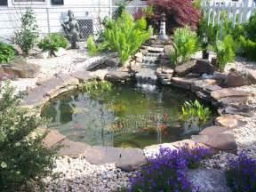 Drakes Backyard Water Gardens