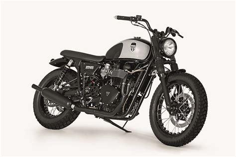Motorrad Triumph Alt gestern auf der show heute auf der stra 223 e ehinger